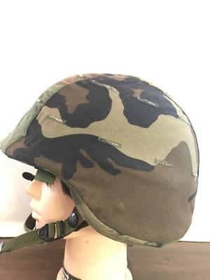 パスゲット ヘルメット PASGT USED