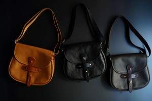 suolo / GRAB leather