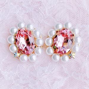七夕限定⭐︎ Orihime/Hikoboshi Candy【earrings】