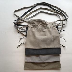 Hender Scheme(エンダースキーマ)2020ss red cross bag small