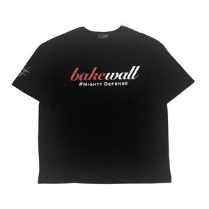 BAKEWALL LOGO BIG T-SHIRT