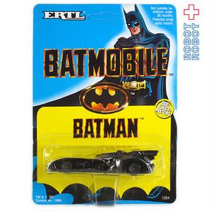 ERTL バットマン バットモービル 未開封