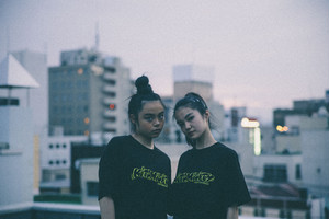 【5th Anniversary Edition】KITAMICITY × MY RULES THE ARK TEE【ステッカー付】