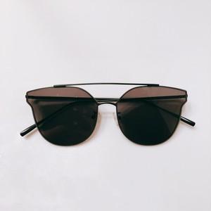 Eyewear♡サーモント02 ブラック