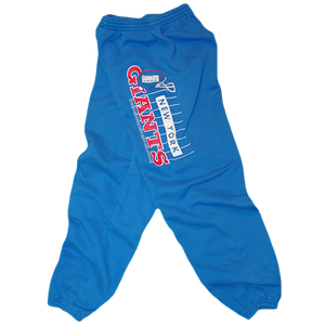 """90s Giants"" Vintage Sweat Pants Used"