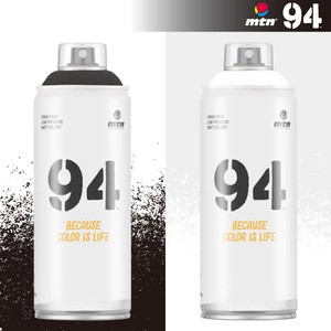 MTN 94 Category: BLACK & WHITE