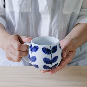 aoba 樽型マグカップ【波佐見焼き】