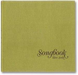 Song book / Alec Soth