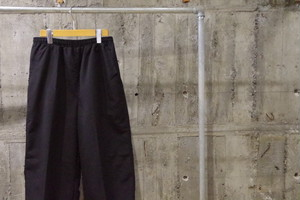 The Paragon wide easy slacks(USED)