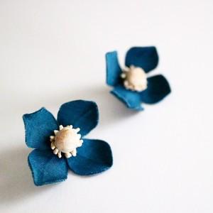 藍色 あいいろ [花]