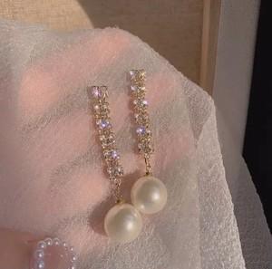 kirakira pearl pierce