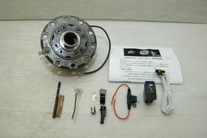 電磁デフロックLSD フロント 22SP 10ボルト