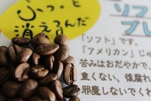 (豆)ソフトブレンド 300g