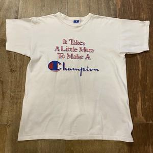 champion チャンピオン 90's XL
