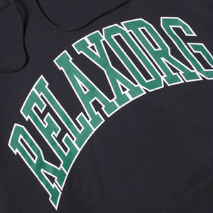College Pullover Hoodie