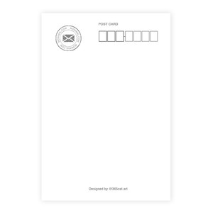 ポストカード・オリジナルグッズ作成オプション
