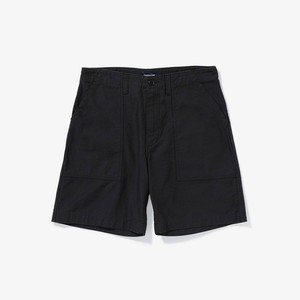 DESCENDANT BAKER SATIN SHORTS / 191BRDS-PTM09