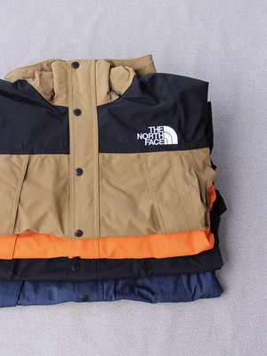 THE NORTH FACE【Mountain Light Jacket】MN