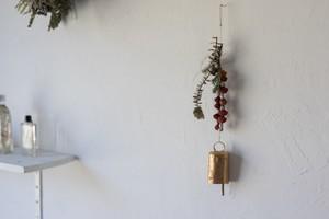 Pale(ペール) 植物のベル/ドアベル BOX入り 【 pale_df_00041 】