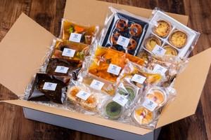 日本一の朝食BOXセットA【冷凍便】