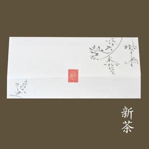 特撰 山壽 100g平袋 たとう包装
