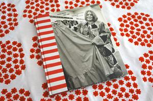 アンニッカ・リマラ 1960-2000 カラー オン アワー ライフ Annika Rimala 1960-2000 Color on our life