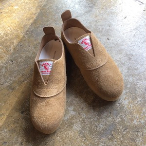 DOUBLU FOOT WEAR  Hans(BEIGE)