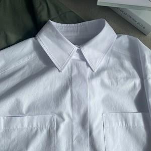casual short shirt