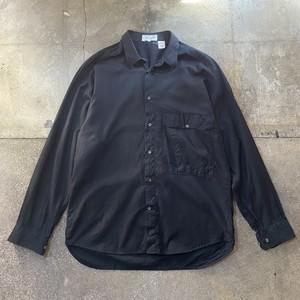90s Long  Sleeve Shirt / ITALY
