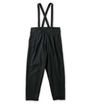 【SETTO】 HANG PANTS セット サスペンダー パンツ