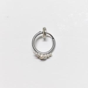 NO.555 earring