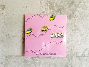 Mega Shinnosuke / momo