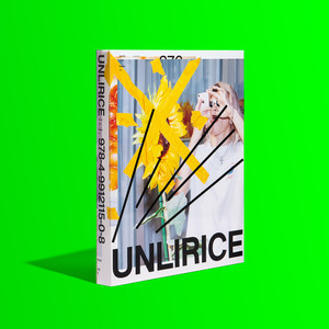 UNLIRICE #00 MAGAZINE