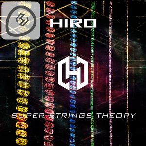 SUPER STRINGS THEORY【CD/Pick】