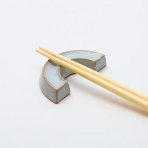 chopstick rest〈all iceblue〉