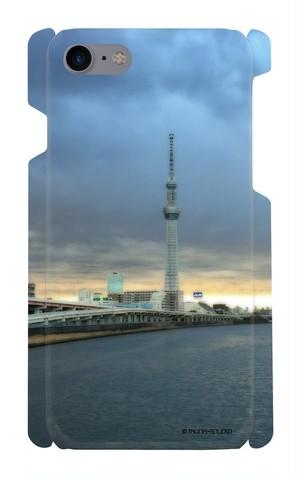 【スマホケース】Tokyo Skytree