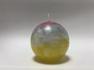 ball candle S_g