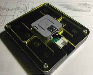 M5ATOM用拡張キーデバイス4 - 4KEY for M5ATOM