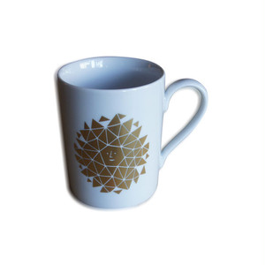 "A.G Coffee Mug ""NEW SUN"""