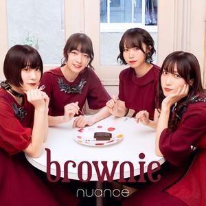 【全員サイン入り】6th minialbum『borwnie』