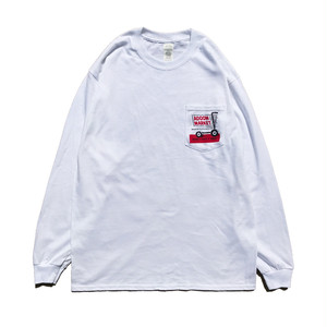 "ADOOM ""shopcart"" L/S"