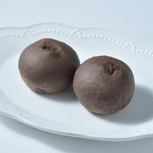 低糖質チョコビッツ 2個入×3パック☆参考糖質量4.9g☆ダイエットや血糖値が気になる方の糖質制限をサポート!☆糖質控えめで甘くても安心!一口サイズのノンシュガーチョコパン RFシリーズ