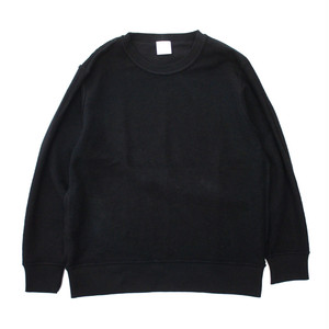 【NEW】Atelier(アトリエ) Inside-Out Crew Sweat