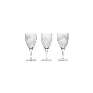 BITOSSI HOME - Wine Glass - La Tavola Scomposta