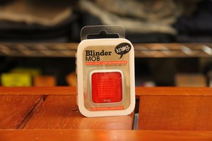 KNOG Blinder MOB MR CHIPS - REAR