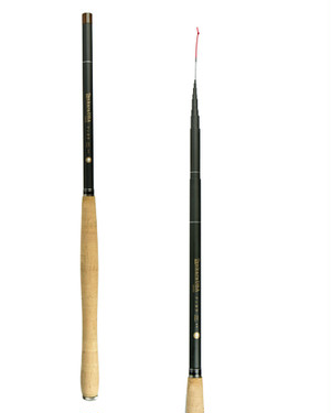 AMAGO/TENKARA USAテンカラ竿と毛鉤のセット