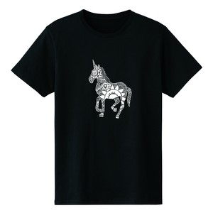 Unicorn for nephew (Tees b)