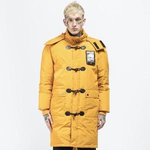 SALE セール【40%OFF】MEN'S DOWN COAT / ORANGE