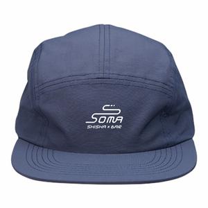 SOMA Five Panel Hat