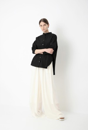 SACRA / WASHED TYPEWRITER TOP